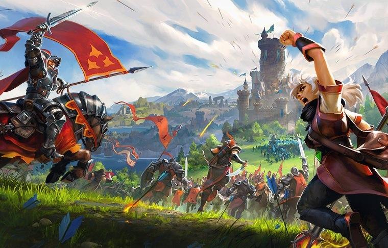 В новом конкурсе от Albion Online можно получить копию игры в Steam | Канобу - Изображение 2