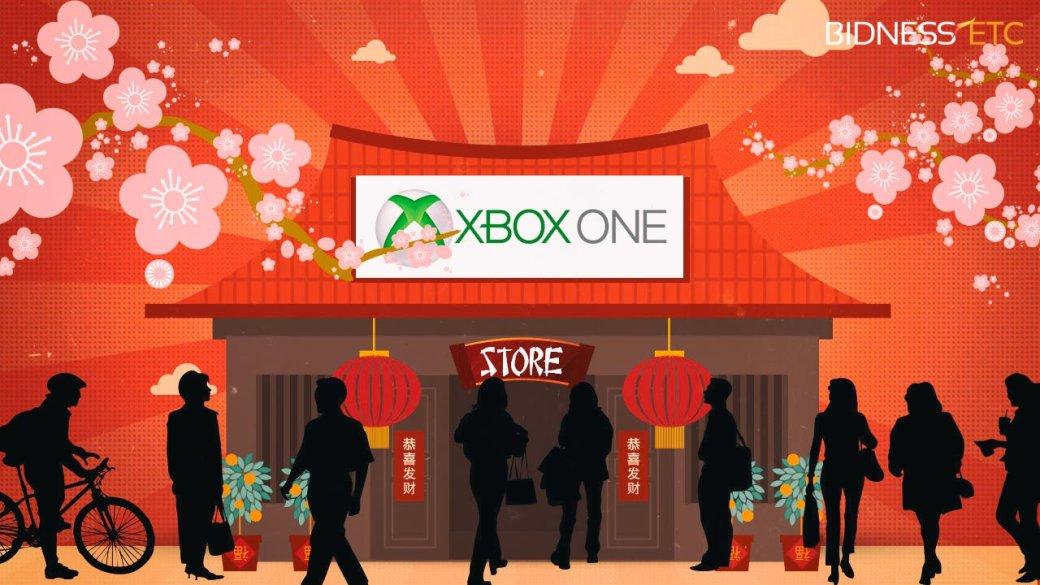 Xbox One – год спустя | Канобу - Изображение 6