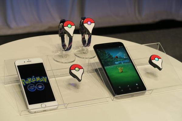 Что такое Pokemon GoPlus икогда онпоявится впродаже | Канобу - Изображение 5912