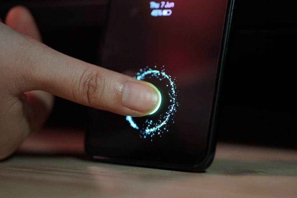 Google тестирует авторизацию в учетные записи поотпечатку пальцев | SE7EN.ws - Изображение 1