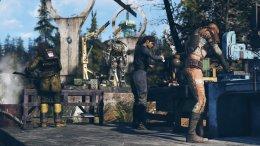 Участники бета-теста Fallout 76 пожаловались на то, что у них не сохранилась часть достижений