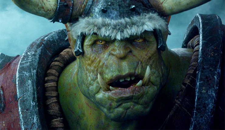 Blizzard полностью переработала в ремастере Warcraft 3 всего один кинематографический ролик | Канобу - Изображение 4443