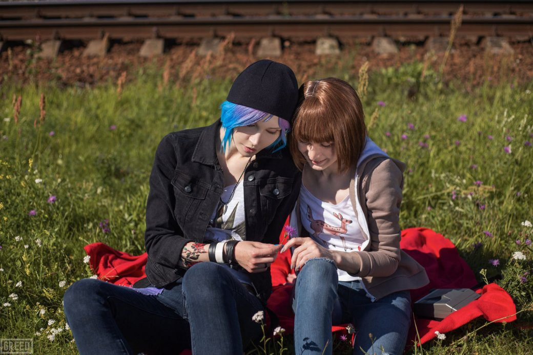 Летний косплей изРоссии: девушки переоделись вгероинь Life IsStrange | Канобу - Изображение 6880