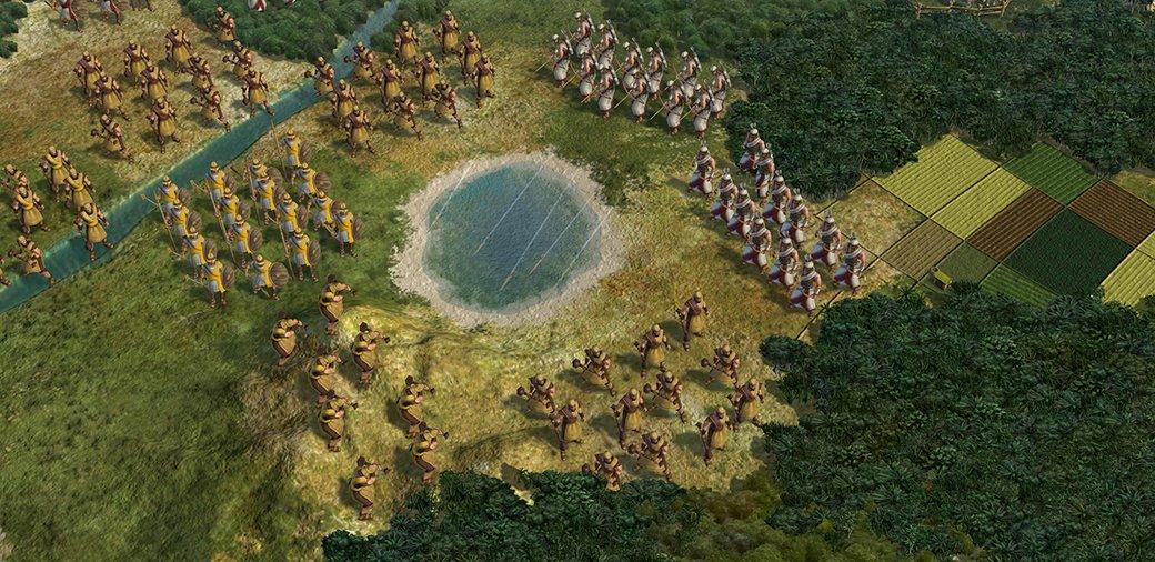 «Насколько я знаю, Сид Мейер играл в Civilization V только однажды» | Канобу - Изображение 8971