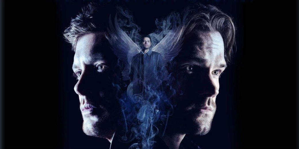 Сверхъестественное, 15 сезон - чего ждать от нового сезона сериала Supernatural | Канобу