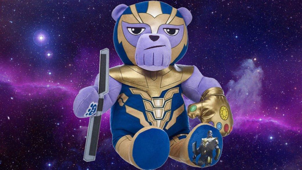 Мнение. Почему Таноса в«Мстителях: Финал» превратили излучшего злодея фильмов Marvel вхудшего | Канобу - Изображение 4