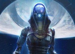 Тест: какую часть Mass Effect перепройти?