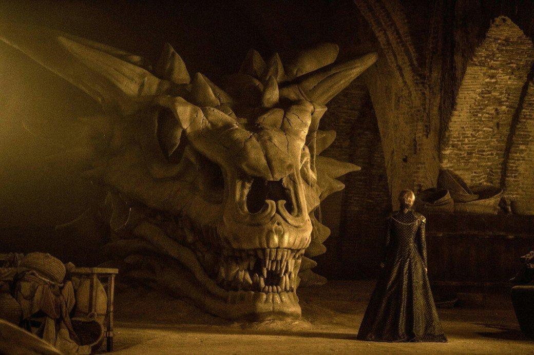 Самые безумные иправдоподобные теории о8 сезоне «Игры престолов». - Изображение 1