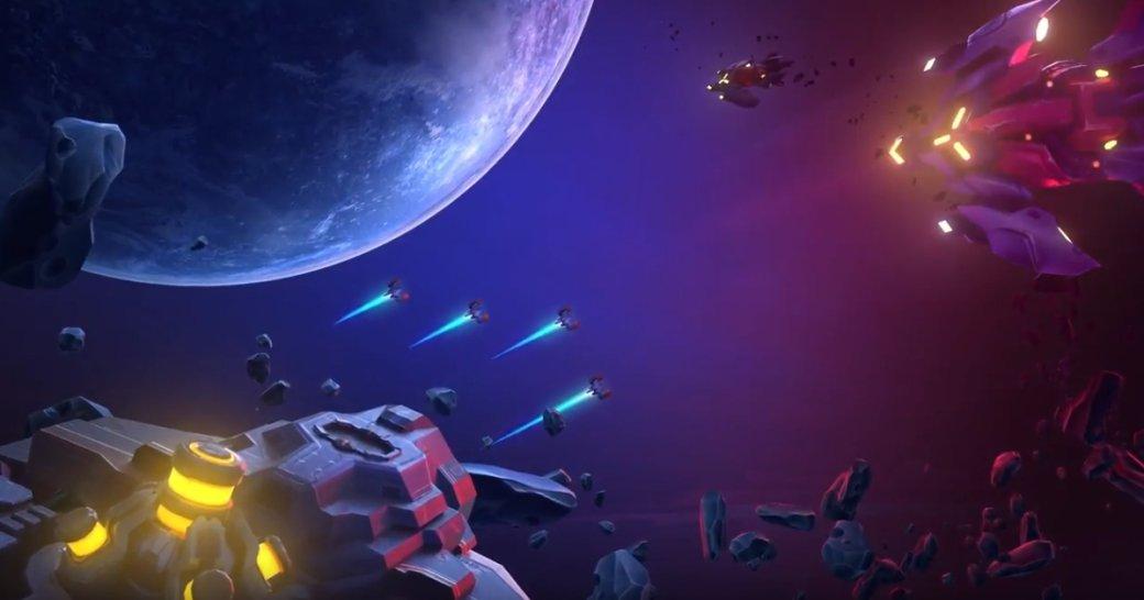 Русские вкосмосе— разбираем отечественную Space Justice | Канобу - Изображение 7995