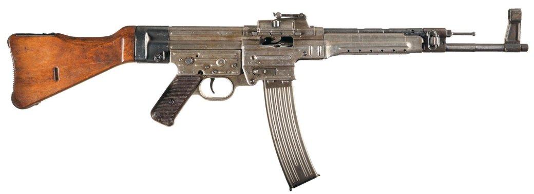 Гайд по Battlefield 5. Лучшее оружие - винтовки, пулеметы, автоматы, ПП - полный список   Канобу - Изображение 15824