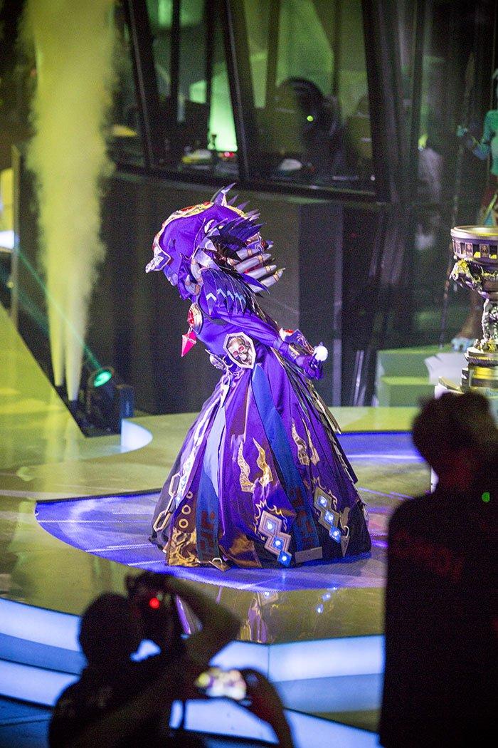 Турнир с $500 000 призового фонда в России | Канобу - Изображение 31