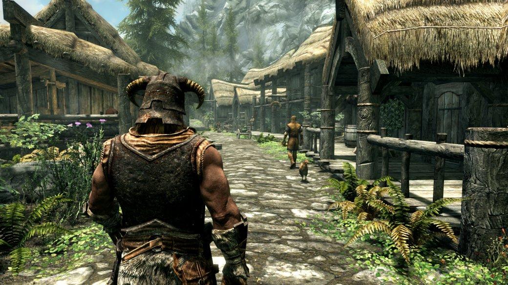 Топ-20 западных RPG— отKingdom Come: Deliverance доThe Elder Scrolls 5: Skyrim | Канобу - Изображение 18