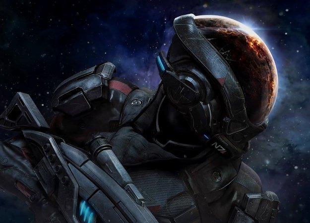 Все очень плохо: из-за Andromeda серия Mass Effect заморожена | Канобу - Изображение 11496