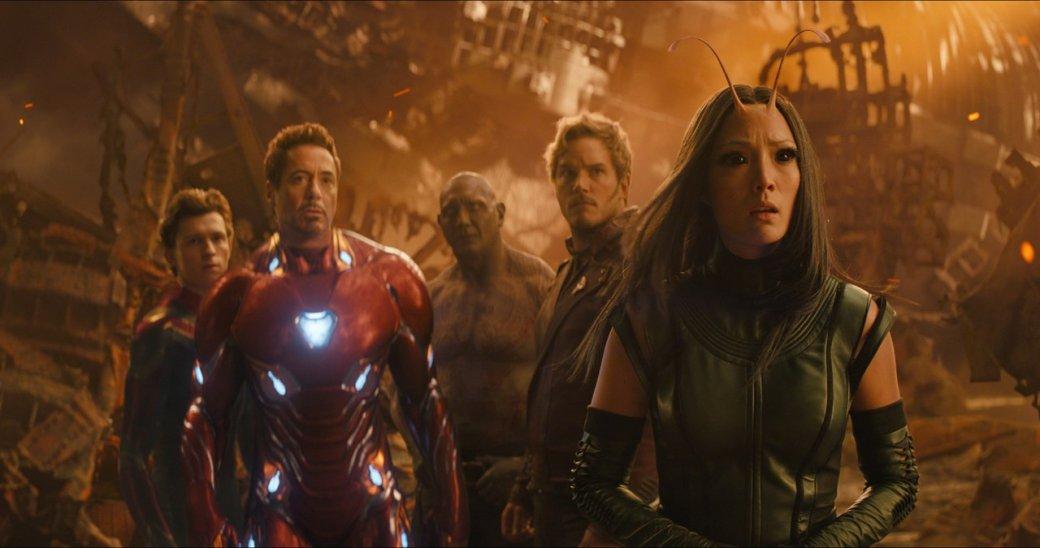 Спойлеры. Как фильм «Мстители: Война Бесконечности» повлияет накиновселенную Marvel? | Канобу - Изображение 5069