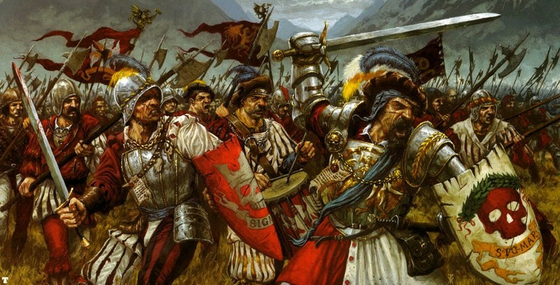 Рецензия на Total War: Warhammer | Канобу - Изображение 11