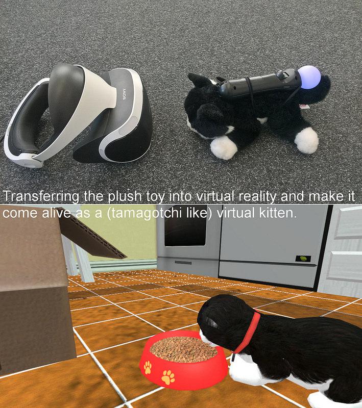 Sony, ты издеваешься? Этот трейлер игры для PS VR просто ужасен, хуже некуда | Канобу - Изображение 3