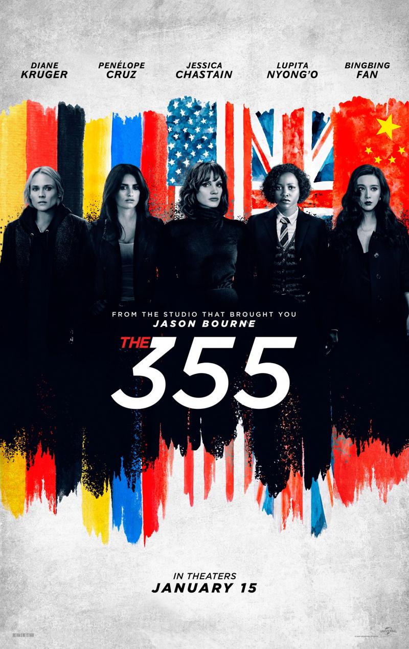 Себастиан Стэн считает, что женщины избоевика «355» избилибы Зимнего солдата | Канобу - Изображение 3782