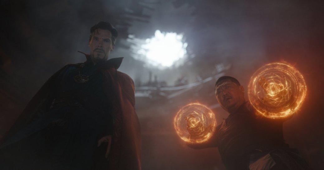 100 неудобных вопросов кфильму «Мстители: Война Бесконечности» | Канобу - Изображение 11