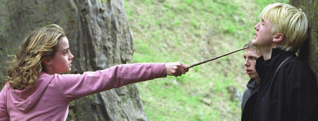 Все игры про Гарри Поттера по порядку - список лучших частей, топ игр про Гарри Поттера на ПК | Канобу - Изображение 12