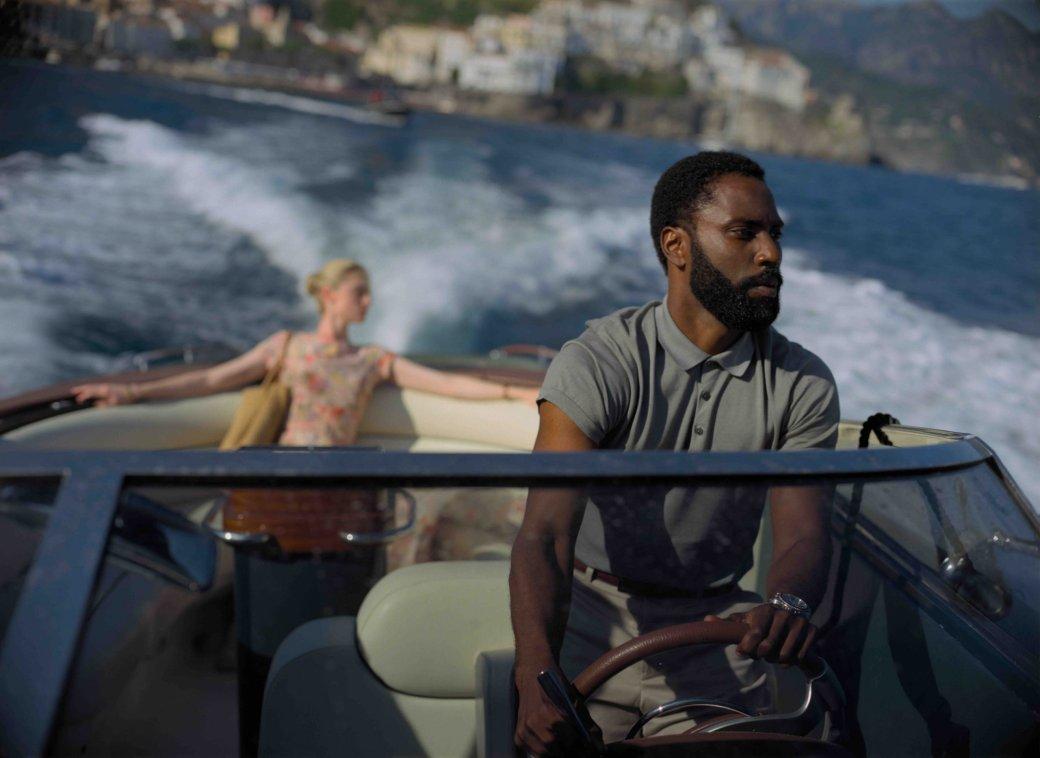 Что мызнаем о«Доводе»— самом амбициозном фильме Кристофера Нолана   Канобу - Изображение 847