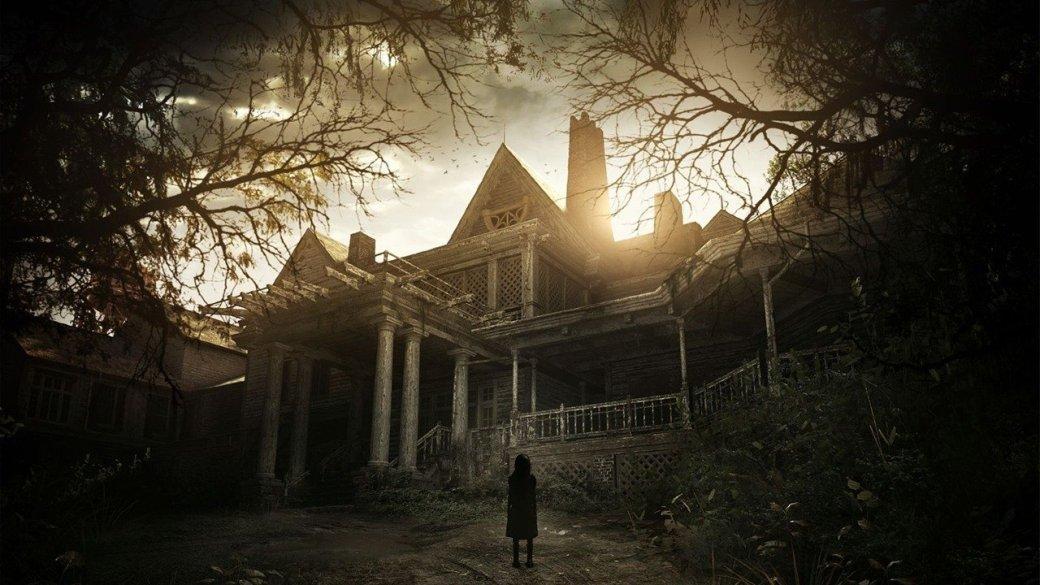 Спойлер: какой персонаж Resident Evil грозит вернуться в седьмой части | Канобу - Изображение 12547