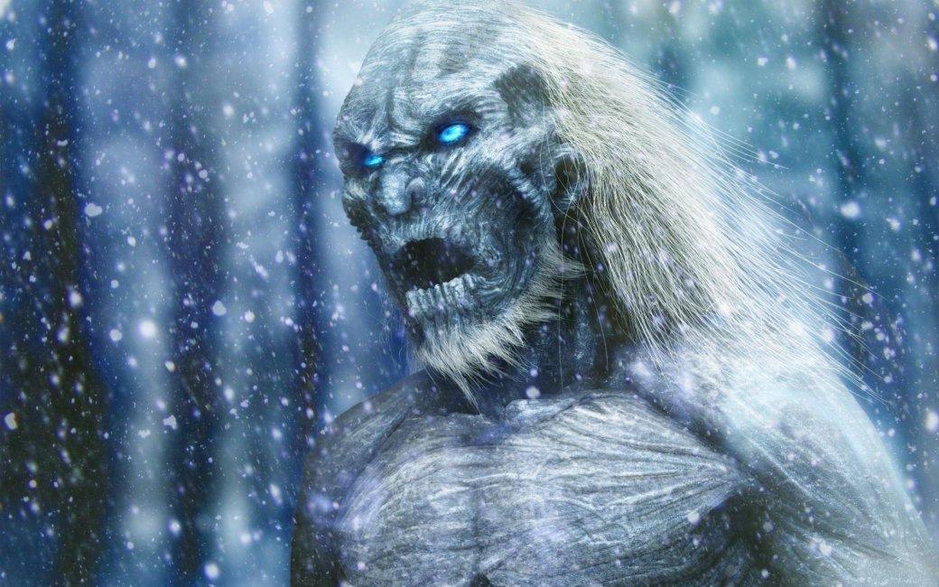Мифы «Игры престолов»: кто такие Белые ходоки, Дети Леса, Азор Ахай?
