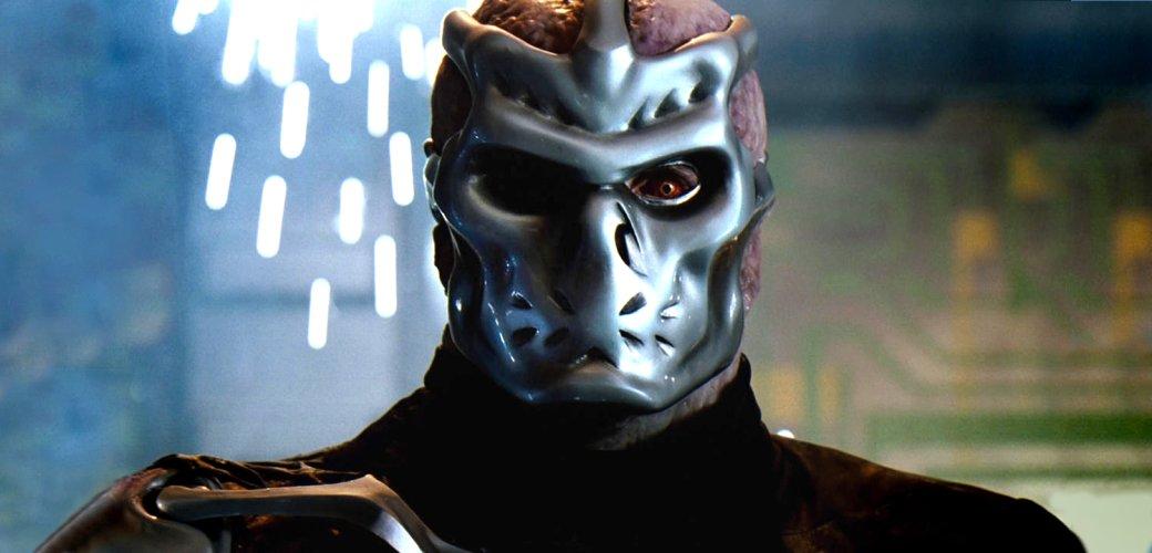 Что посмотреть после прохождения Doom Eternal: от«Зубастиков» до«Призраков Марса» | Канобу - Изображение 3958