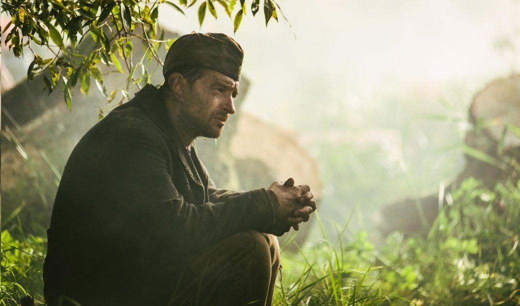 Рецензия на«Собибор» Константина Хабенского — хороший страшный фильм с массой недостатков | Канобу