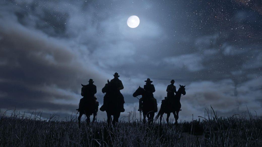 В Rockstar Social Club нашли упоминание ПК-версии Red Dead Redemption 2 | Канобу - Изображение 1