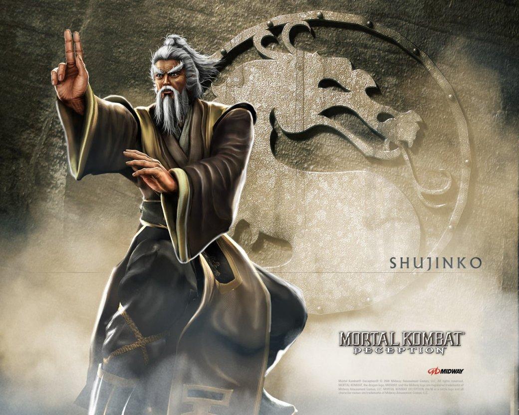 25 лет Mortal Kombat. Вспоминаем, что творилось всерии между MK3 иMK9. - Изображение 20