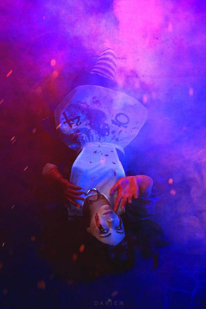 Косплей дня: Алиса Лидделл из игры Alice: Madness Returns. - Изображение 7