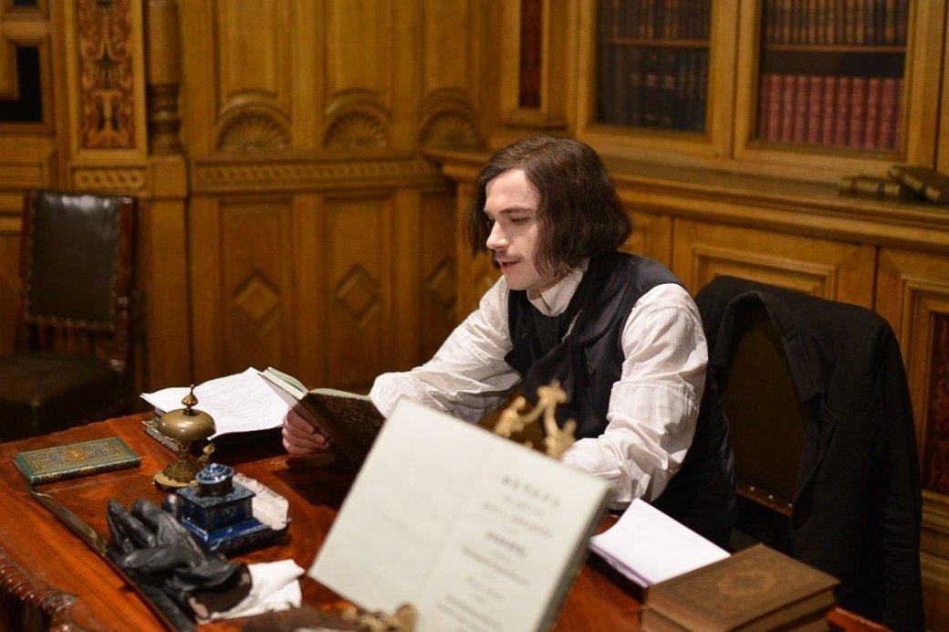 Рецензия на «Гоголь: Начало» | Канобу - Изображение 10386
