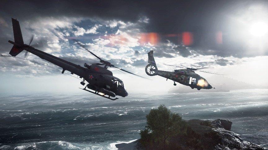 Рецензия на Battlefield 4 | Канобу - Изображение 997