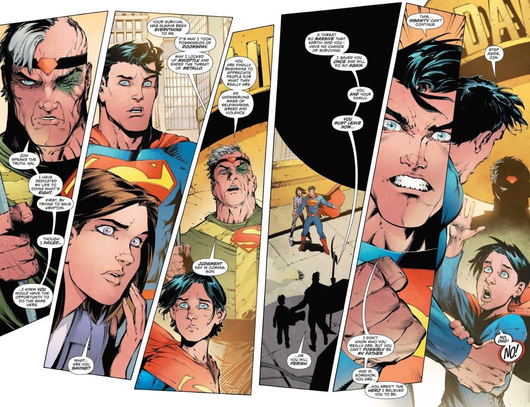 Провалы 2017— комиксы: загадка Мистера Оза, Venomverse, финал Secret Empire. - Изображение 2
