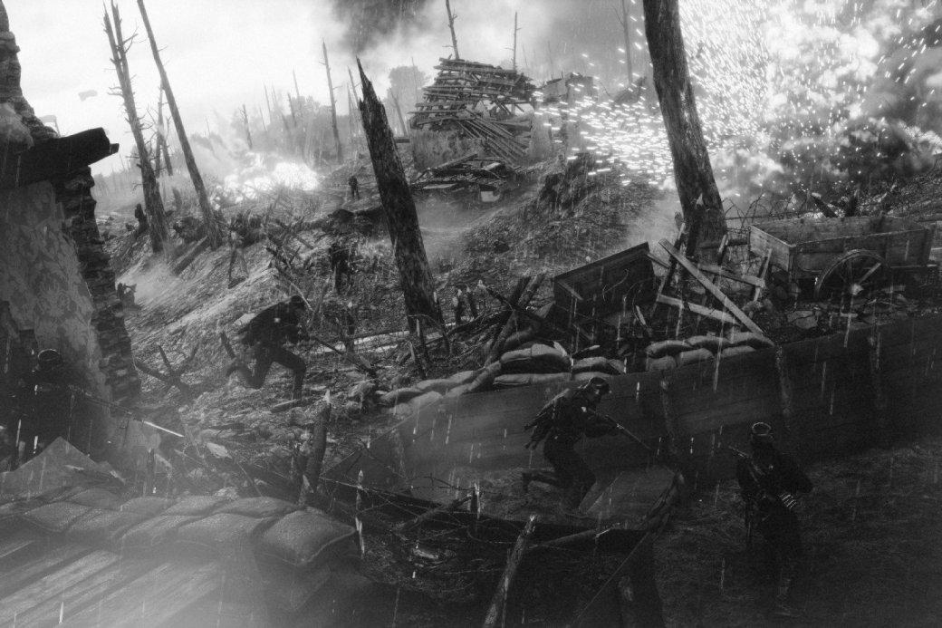 Изумительные скриншоты Battlefield 1 | Канобу - Изображение 4