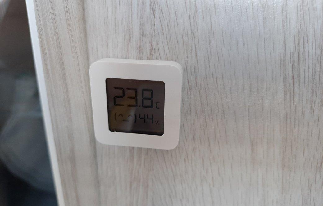 Обзор Xiaomi Mijia Termometer 2— миниатюрный смарт-термометр для дома идачи | Канобу - Изображение 4521