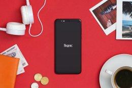 «Яндекс» выпустил смартфон набазе голосового помощника Алисы. Онназывается просто Яндекс.Телефон
