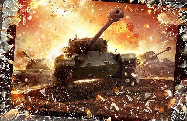 Помню, горжусь, играю: празднуем День Победы вместе с Wargaming.net   Канобу
