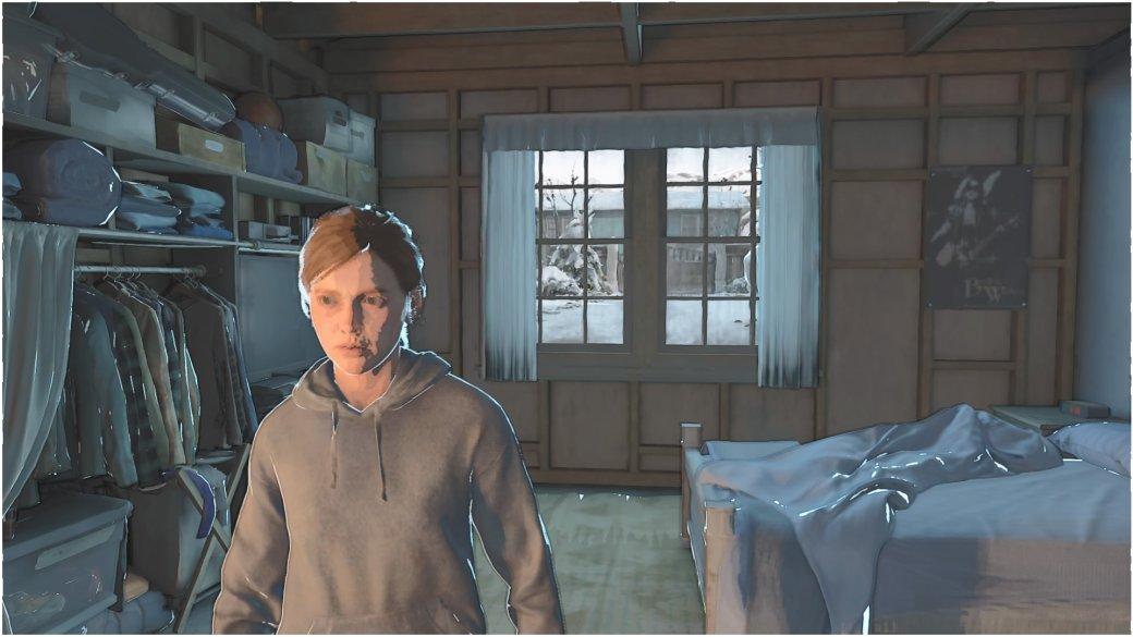 Пиксельный Джоэл имультяшная Элли. 25 кадров The Last ofUs: Part 2 сновыми графическими режимами | Канобу - Изображение 9093