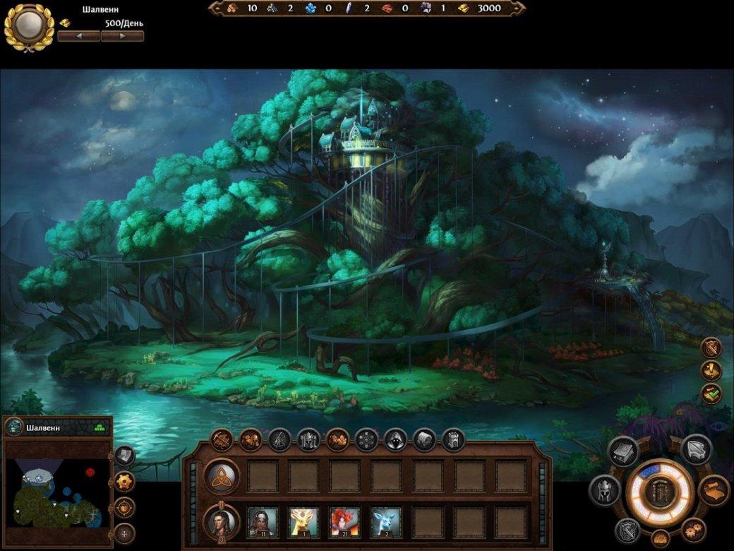 Рецензия на Might & Magic Heroes VII   | Канобу - Изображение 11
