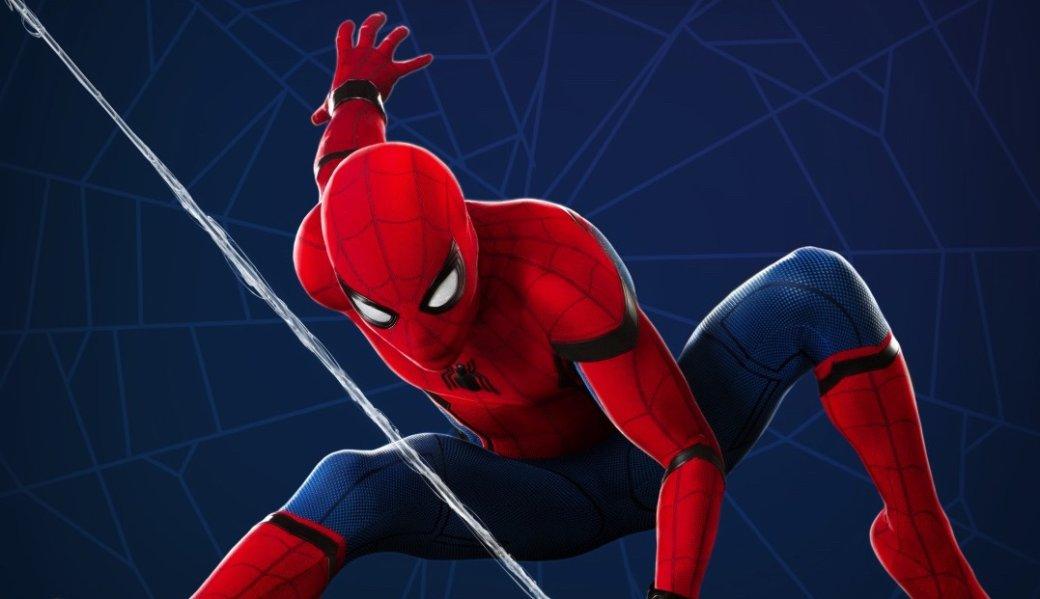 Зак Снайдер рассказал, какой фильм оЧеловеке-пауке считает лучшим. Иназвал лучшего актера | Канобу - Изображение 0