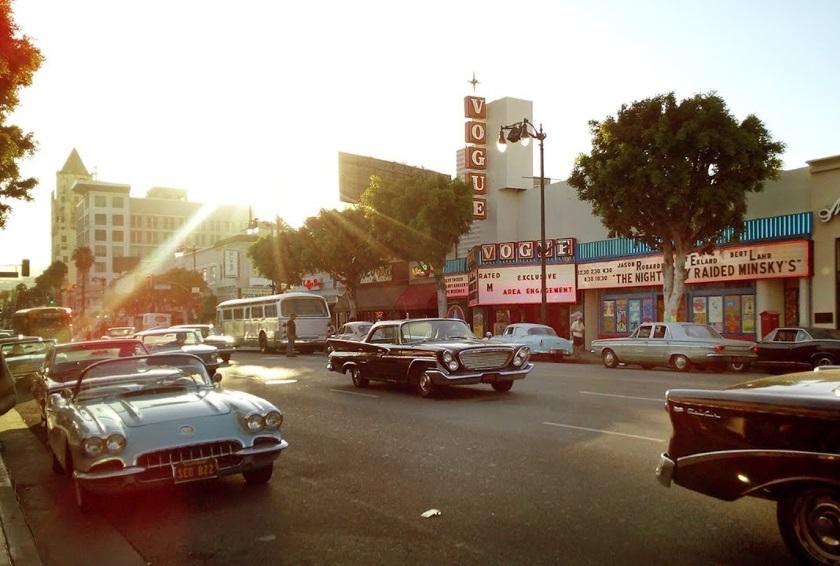 Почему «Однажды… вГолливуде» отКвентина Тарантино нельзя пропускать | Канобу - Изображение 0