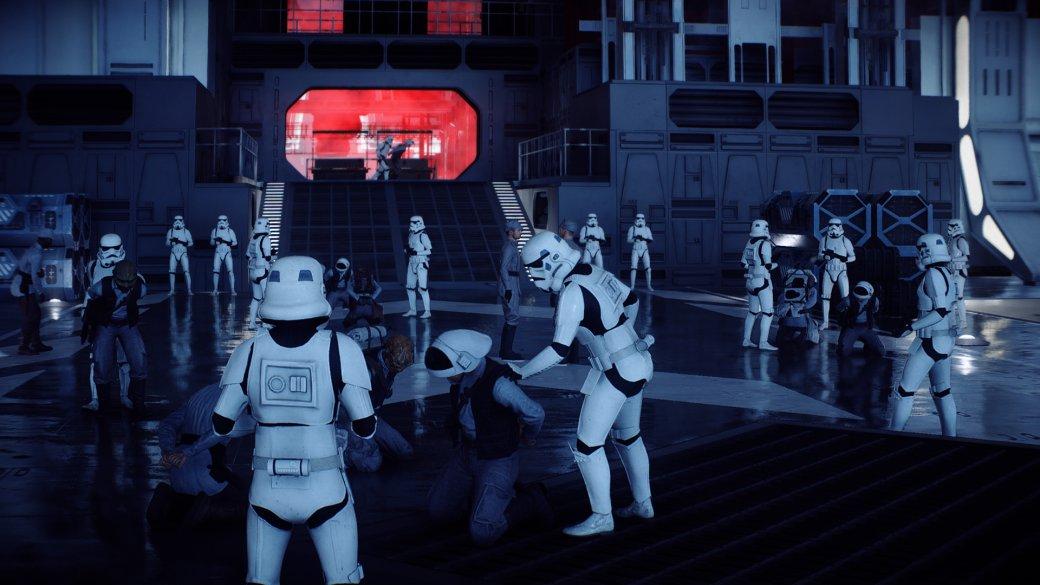 Рецензия на Star Wars Battlefront II (2017) | Канобу - Изображение 15