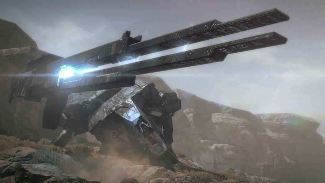 Рецензия на Metal Gear Survive | Канобу - Изображение 6