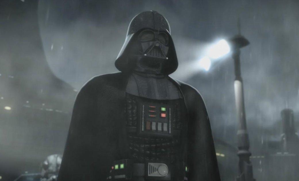 Дарт Вейдер, Хан Соло, Оби-Ван иЙода. Какие еще персонажи Star Wars появлялись ввидеоиграх | Канобу - Изображение 2151