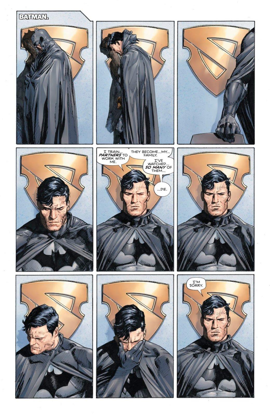 Heroes inCrisis: последствия поступков супергероев | Канобу - Изображение 955