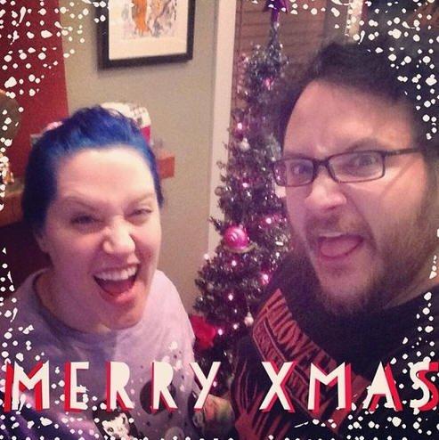 Как геймдизайнеры провели Рождество | Канобу - Изображение 7755