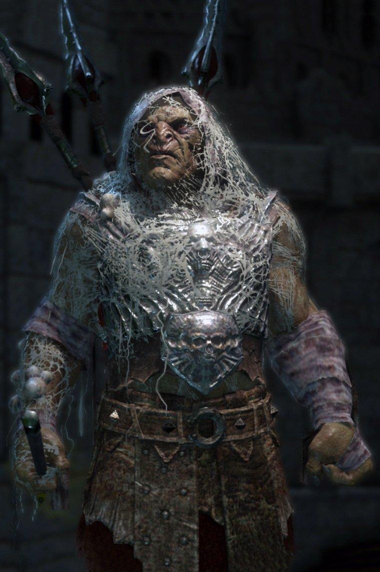 Рецензия на Middle-earth: Shadow of War | Канобу - Изображение 8