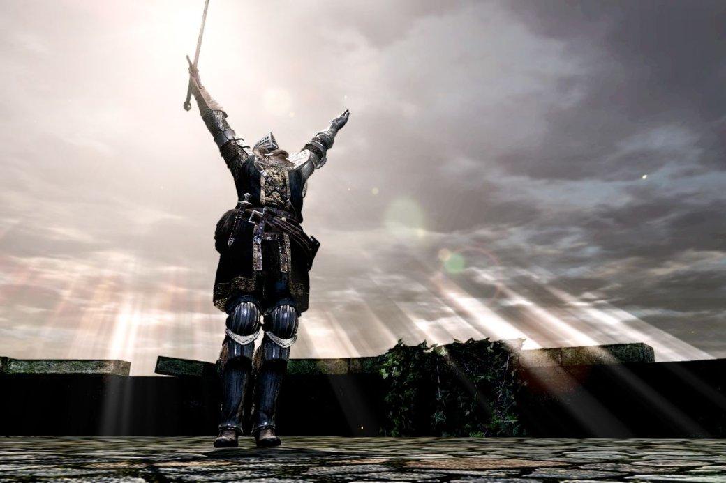 Самый известный читер Dark Souls хочет, чтобы разработчики серии добавили хорошую защиту отчитеров. - Изображение 3