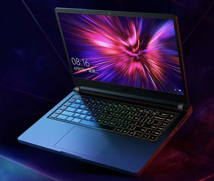 Анонсированы бюджетные игровые ноутбуки Xiaomi MiGaming Laptop 2019 с экраном на 144 Гц   SE7EN.ws - Изображение 3